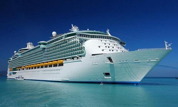 Cruise Handling
