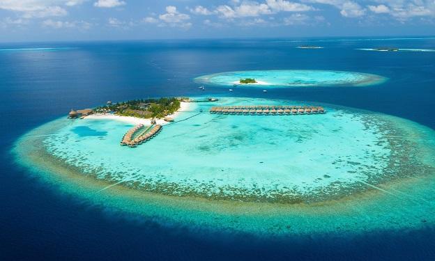 Maafushivaru Resort