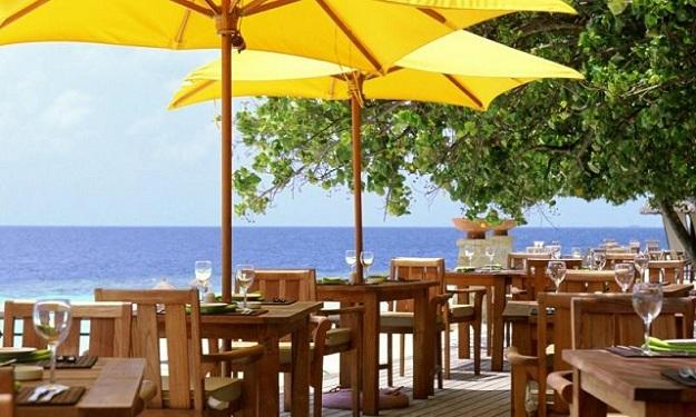 Angsana Ihuru Resort Spa Maldives Booking