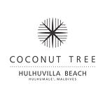 Coconut Tree Hulhuvilla Beach