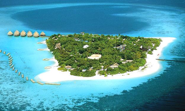 Velidhu Island Resort & Spa