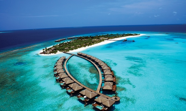 Zitahli Resorts & Spa Kuda-Funafaru