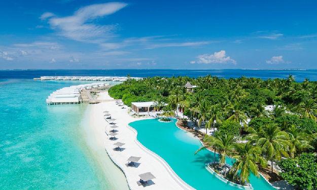 Amilla Fushi Resort